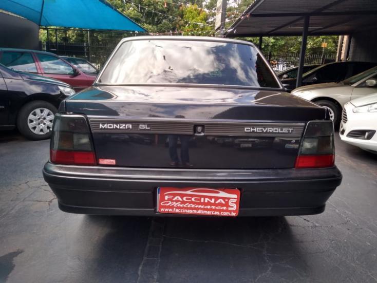 CHEVROLET Monza Sedan 2.0 EFI GL, Foto 2