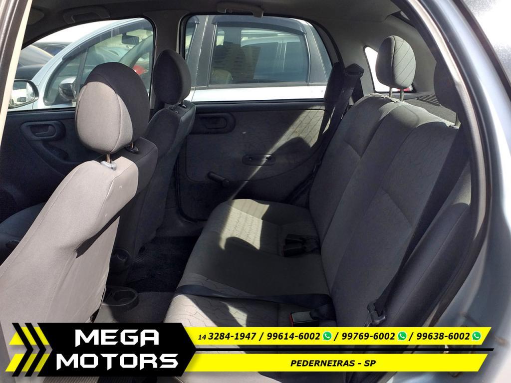 CHEVROLET Corsa Sedan 1.8 4P MAXX FLEX, Foto 4
