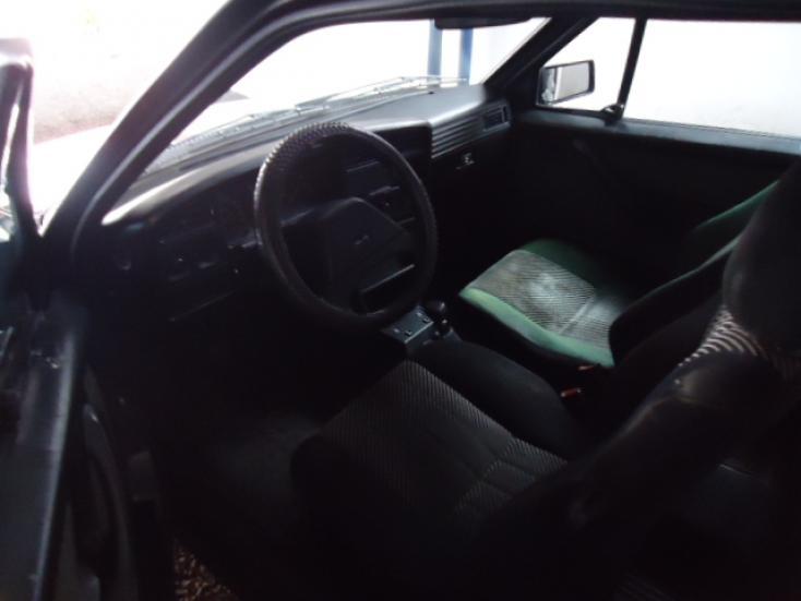 CHEVROLET Monza Sedan 1.8 SL/E, Foto 9