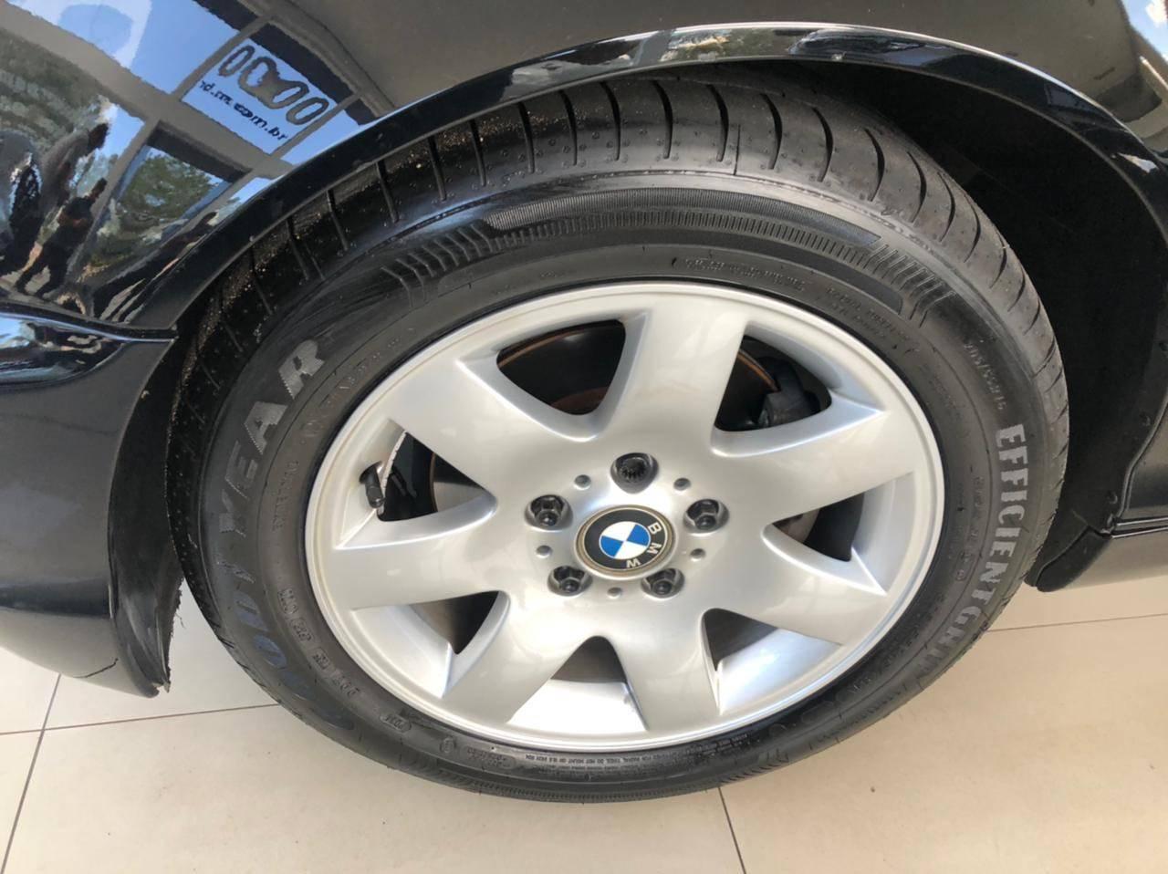BMW 320I 2.2 16V 4P AUTOMÁTICO, Foto 15