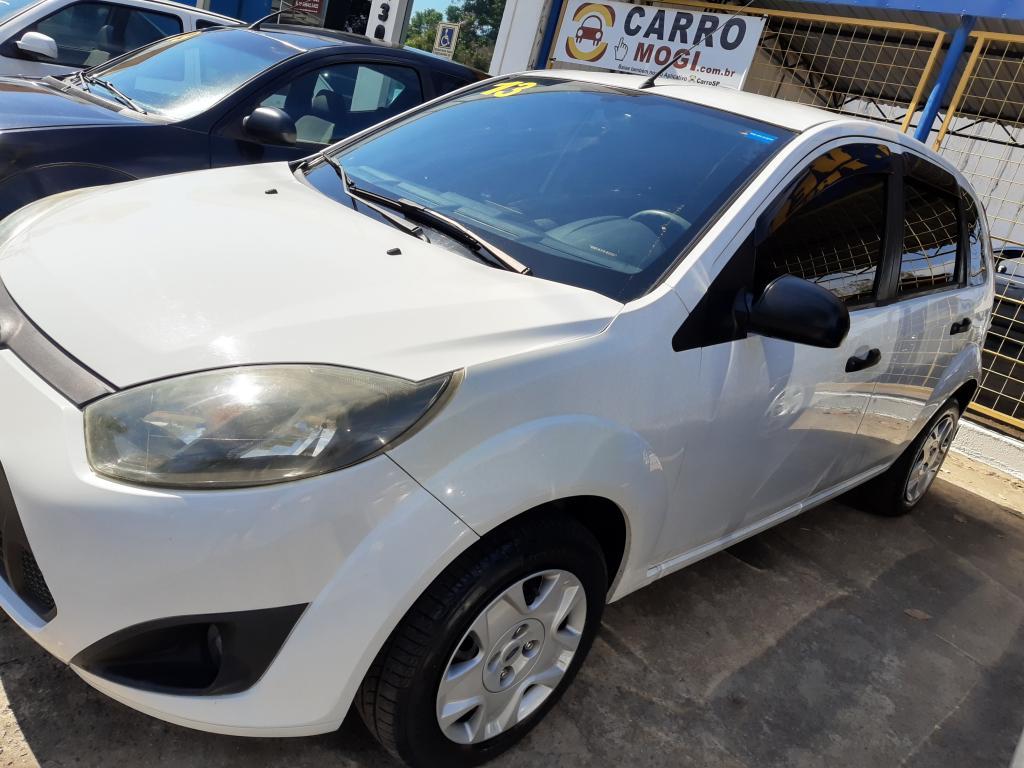FORD Fiesta Hatch 1.0 4P FLEX, Foto 2