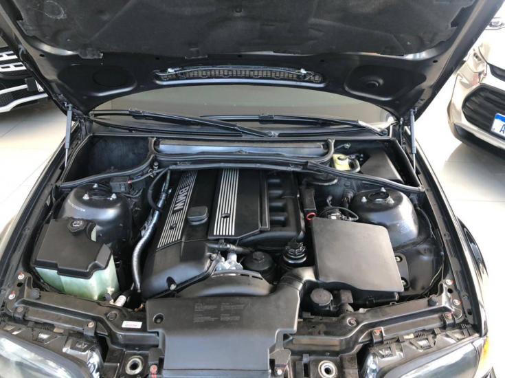BMW 320I 2.2 16V 4P AUTOMÁTICO, Foto 12