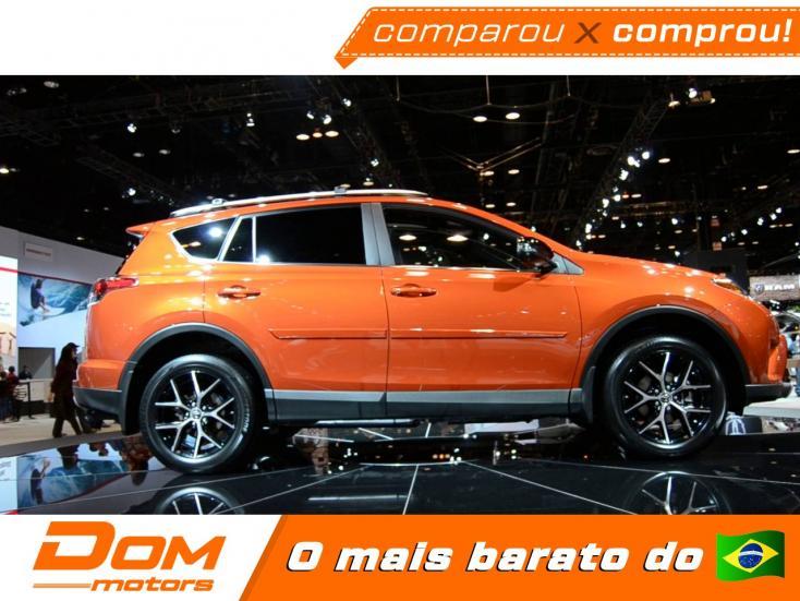 TOYOTA RAV 4 2.0 16V 4P 4WD 4X4 AUTOMÁTICO, Foto 4