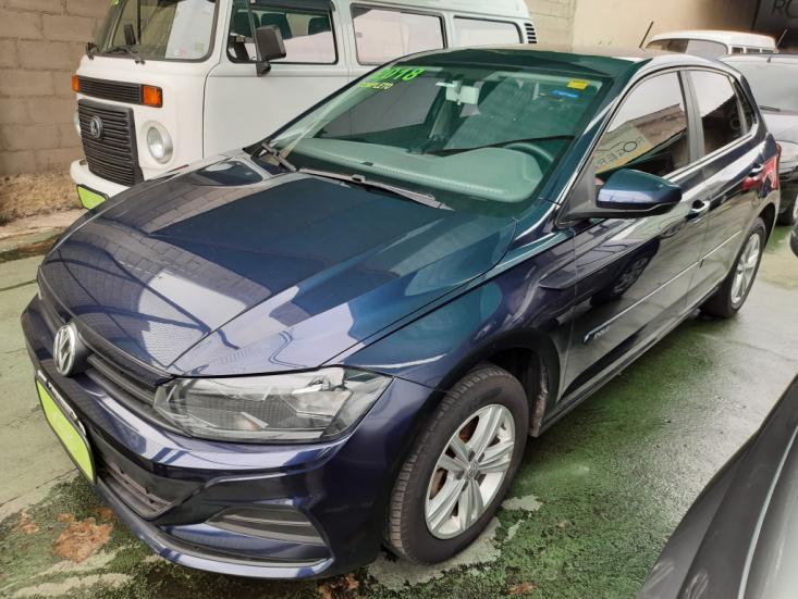 VOLKSWAGEN Polo Hatch 1.0 4P MPI FLEX, Foto 1