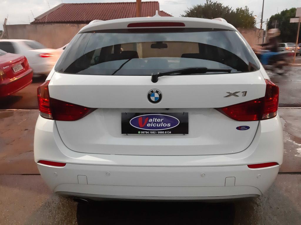 BMW X1 2.0 16V 4P SDRIVE 18I TOP AUTOMÁTICO, Foto 13