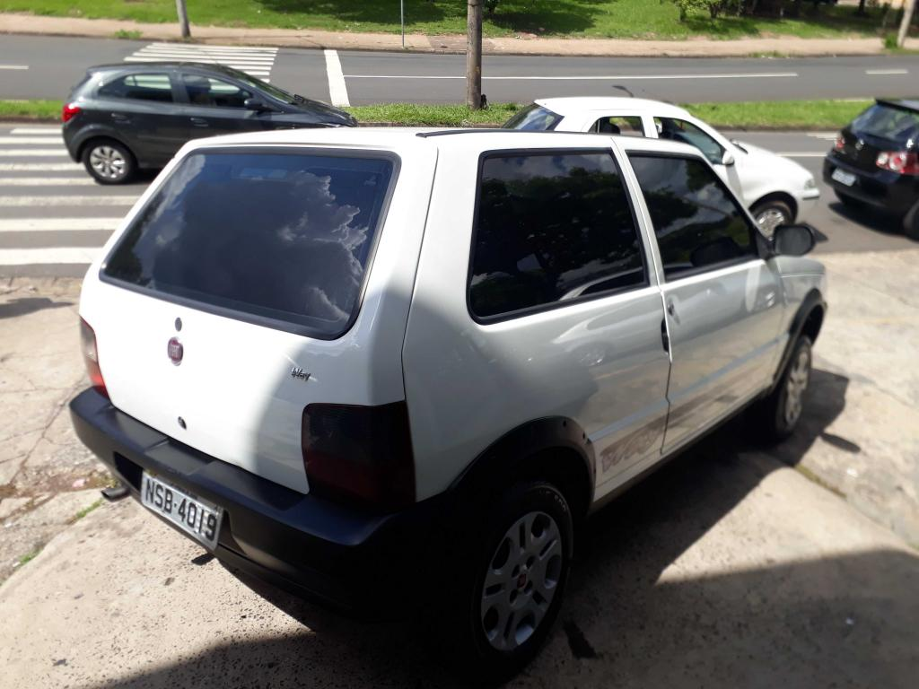 FIAT Uno 1.0 FLEX WAY, Foto 5