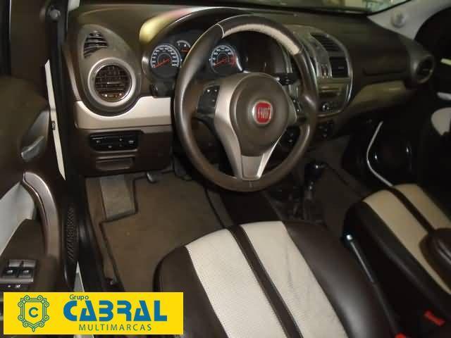 FIAT Grand Siena 1.6 16V 4P ESSENCE FLEX, Foto 5