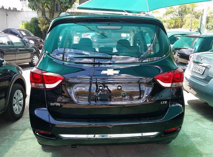 CHEVROLET Spin 1.8 4P FLEX LTZ 7 LUGARES AUTOMÁTICO, Foto 5