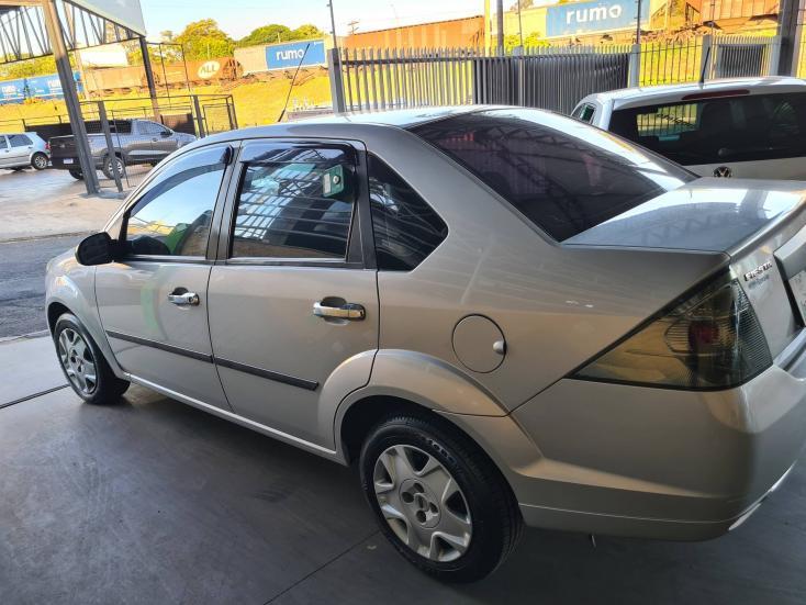 FORD Fiesta Sedan 1.6 4P CLASS FLEX, Foto 10