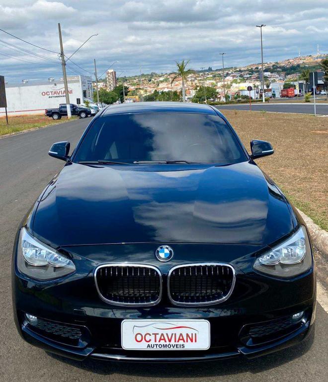 BMW 118 I 1.6 16V 4P URBAN LINE TURBO, Foto 19