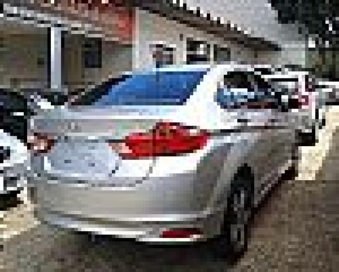 HONDA City 1.5 16V 4P LX FLEX AUTOMÁTICO, Foto 7