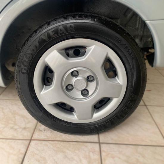 CHEVROLET Corsa Hatch 1.4 4P MAXX FLEX, Foto 7