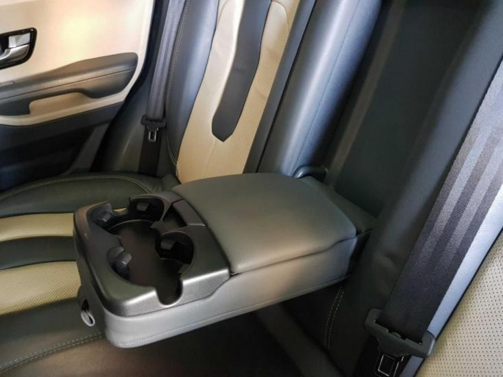 LAND ROVER Range Rover Evoque 2.0 16V 4P 4WD DYNAMIC TECH AUTOMÁTICO, Foto 13