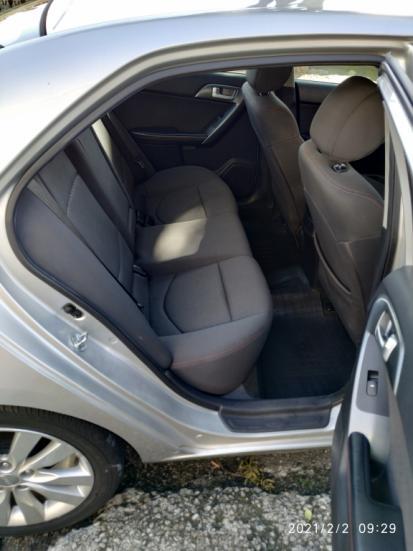 KIA Cerato Sedan 1.6 16V 4P SX3 AUTOMÁTICO, Foto 9