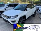 JEEP Compass 2.0 16V 4P LIMITED TURBO DIESEL 4X4 AUTOMÁTICO
