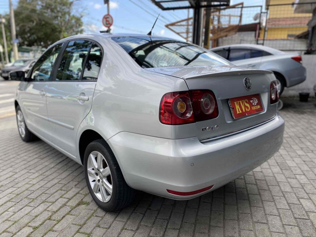 VOLKSWAGEN Polo Sedan 1.6 4P COMFORTLINE FLEX, Foto 4