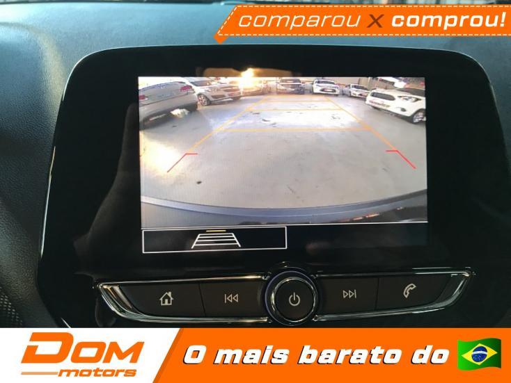 CHEVROLET Onix Hatch 1.0 4P FLEX LT, Foto 8