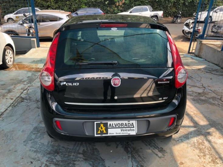 FIAT Palio 1.6 16V 4P FLEX ESSENCE DUALOGIC AUTOMATIZADO, Foto 8