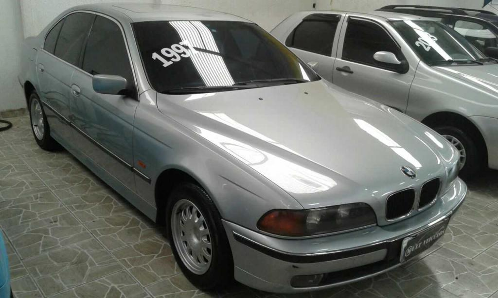 BMW 528I 2.0 16V 4P AUTOMÁTICO, Foto 2