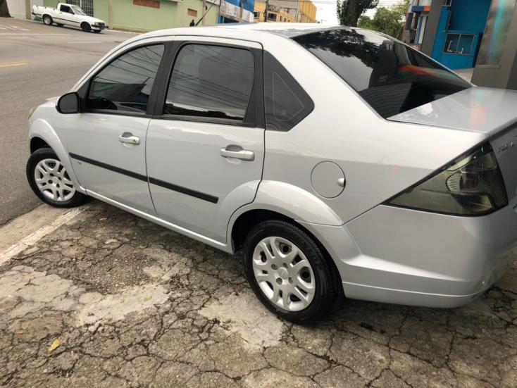FORD Fiesta Sedan 1.6 4P SE FLEX, Foto 2