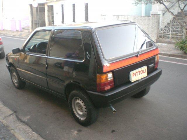 FIAT Uno 1.6 R, Foto 9