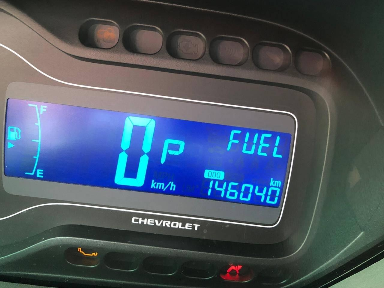 CHEVROLET Spin 1.8 4P FLEX LT AUTOMÁTICO, Foto 5