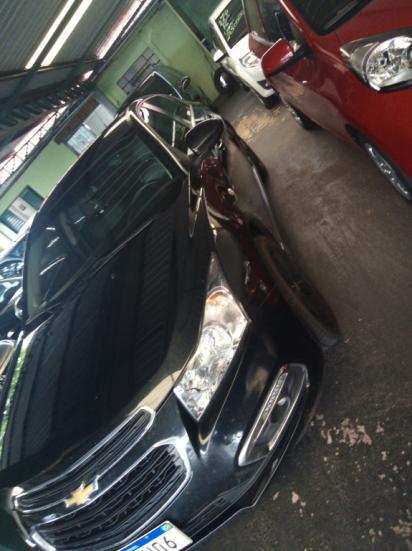CHEVROLET Cruze Hatch 1.8 16V 4P LT SPORT FLEX AUTOMÁTICO, Foto 2
