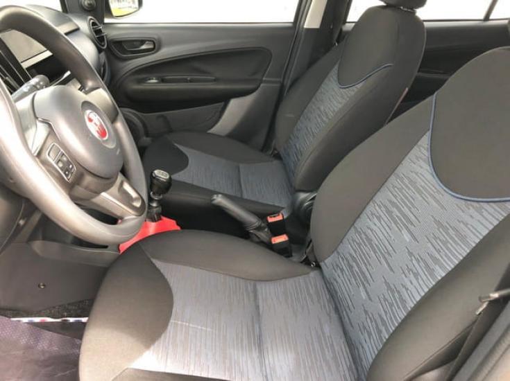 FIAT Uno 1.0 4P FLEX EVO ATTRACTIVE, Foto 12