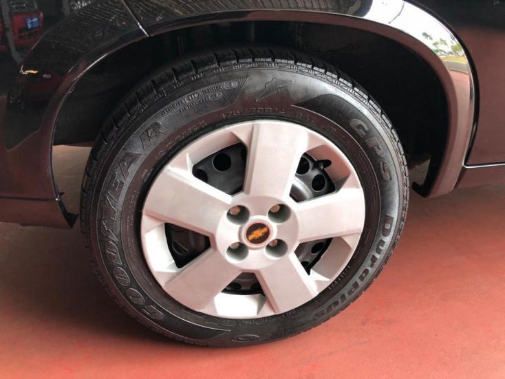 CHEVROLET Classic Sedan 1.0 4P VHCE FLEX LS, Foto 15