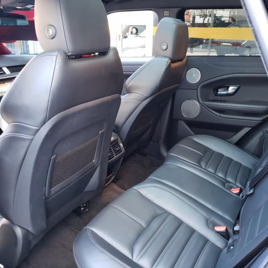 LAND ROVER Range Rover Evoque 2.0 16V 4P HSE 4WD DYNAMIC AUTOMÁTICO, Foto 9
