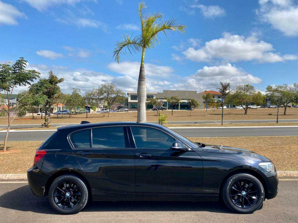 BMW 118 I 1.6 16V 4P URBAN LINE TURBO, Foto 10