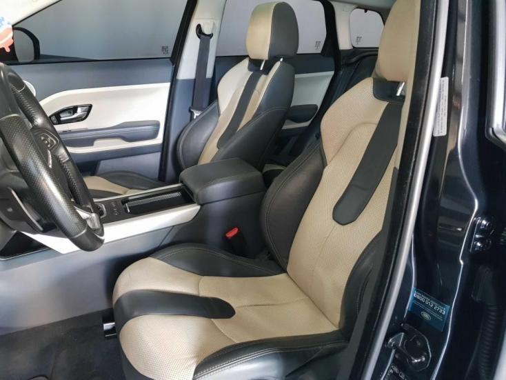 LAND ROVER Range Rover Evoque 2.0 16V 4P 4WD DYNAMIC TECH AUTOMÁTICO, Foto 16