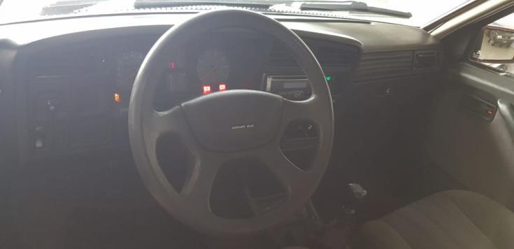 CHEVROLET Monza Sedan 2.0 EFI GLS, Foto 7