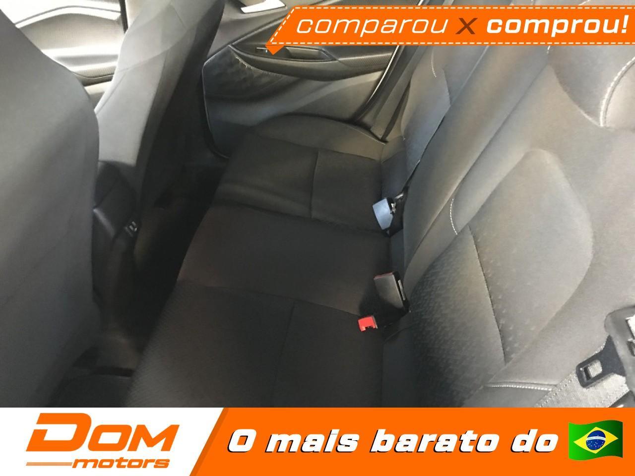 CHEVROLET Onix Hatch 1.0 4P FLEX LT, Foto 11