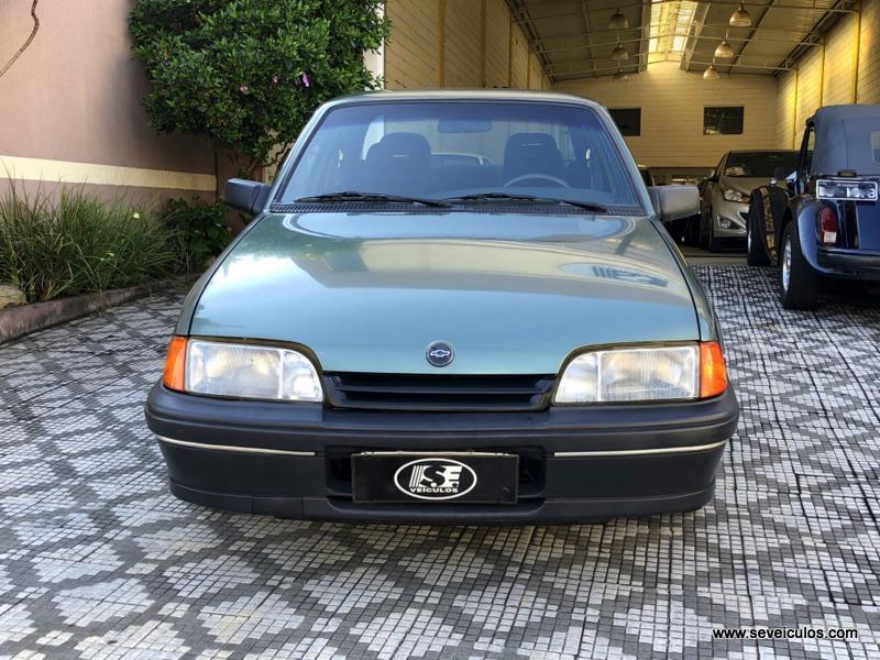 CHEVROLET Monza Sedan 2.0 4P EFI SL/E, Foto 6