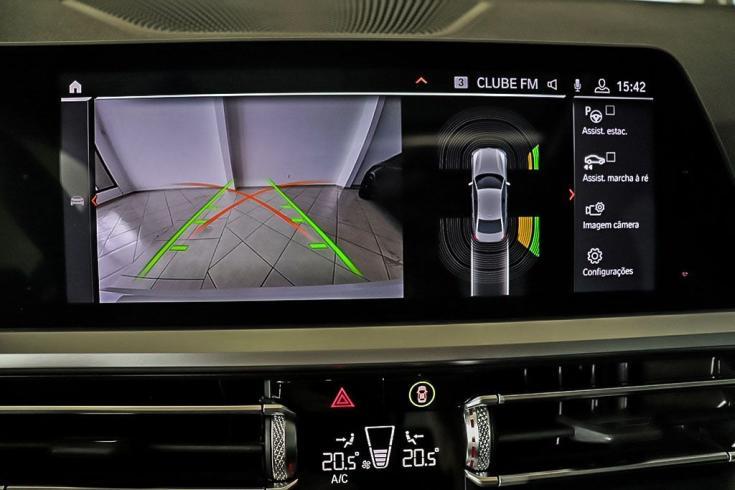 BMW 320I 2.0 16V 4P GP TURBO AUTOMÁTICO, Foto 12