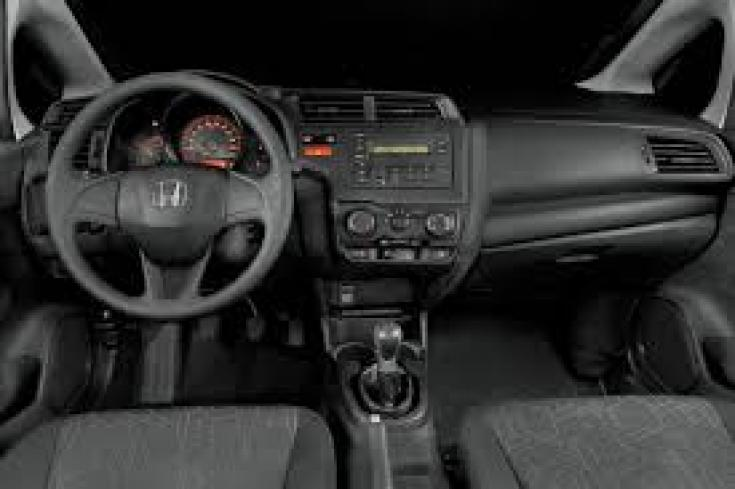 HONDA Fit 1.4 16V 4P DX FLEX, Foto 2