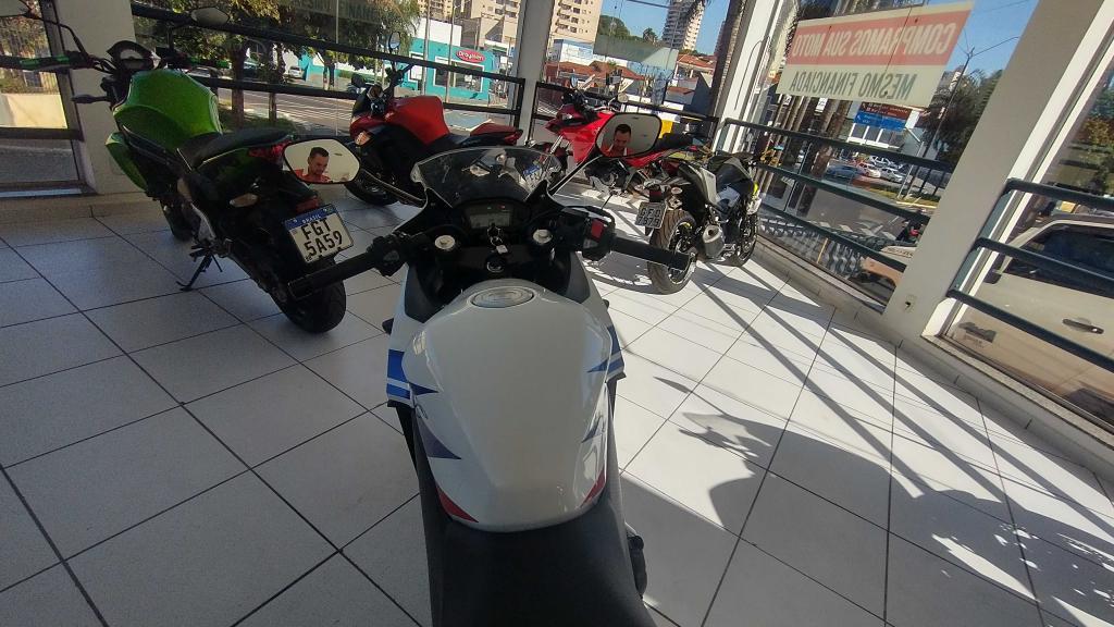 HONDA CBR 500 R ABS, Foto 7