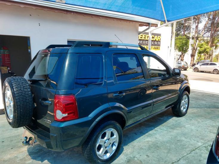 FORD Ecosport 2.0 16V 4P XLT FLEX AUTOMÁTICO, Foto 13