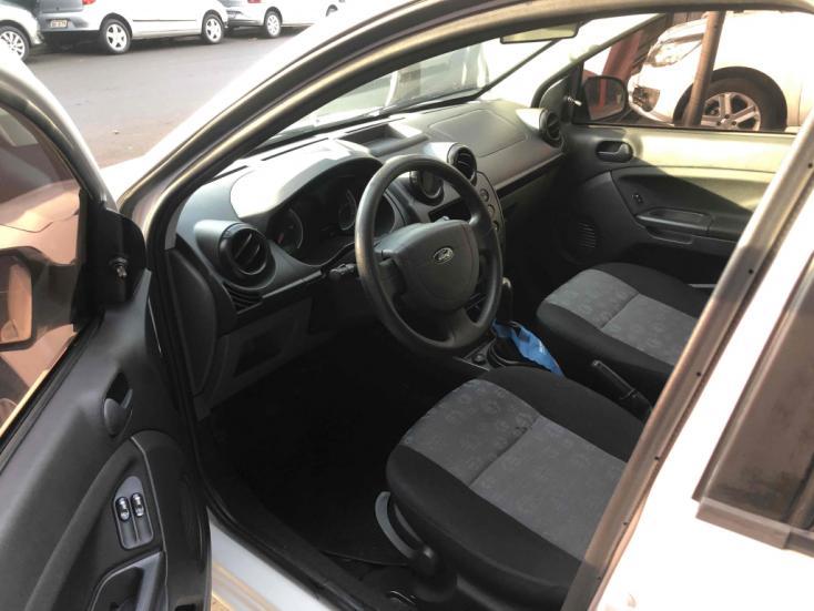 FORD Fiesta Hatch 1.0 4P SE FLEX, Foto 5