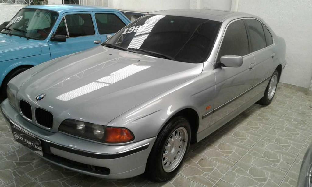 BMW 528I 2.0 16V 4P AUTOMÁTICO, Foto 1