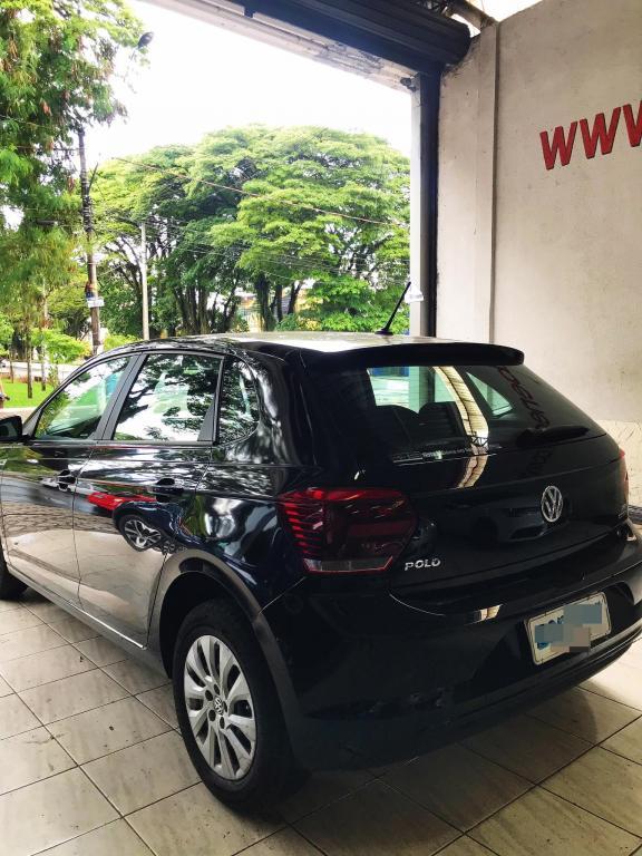 VOLKSWAGEN Polo Hatch 1.6 4P MSI FLEX AUTOMÁTICO, Foto 4