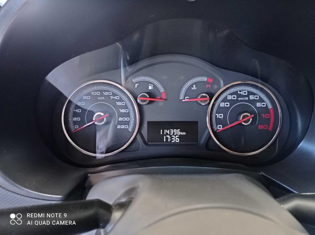 FIAT Grand Siena 1.4 4P EVO ATTRACTIVE FLEX, Foto 12