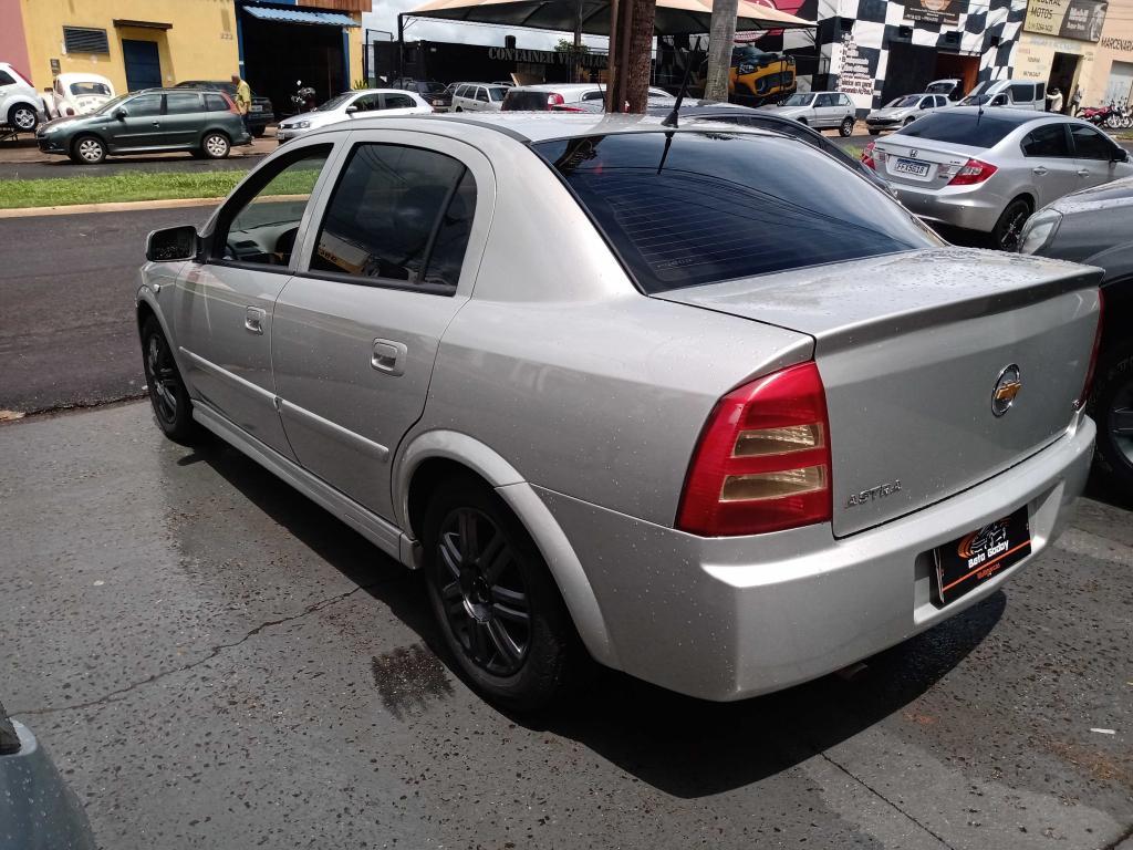 CHEVROLET Astra Sedan 1.8 4P GL ALCOOL, Foto 5