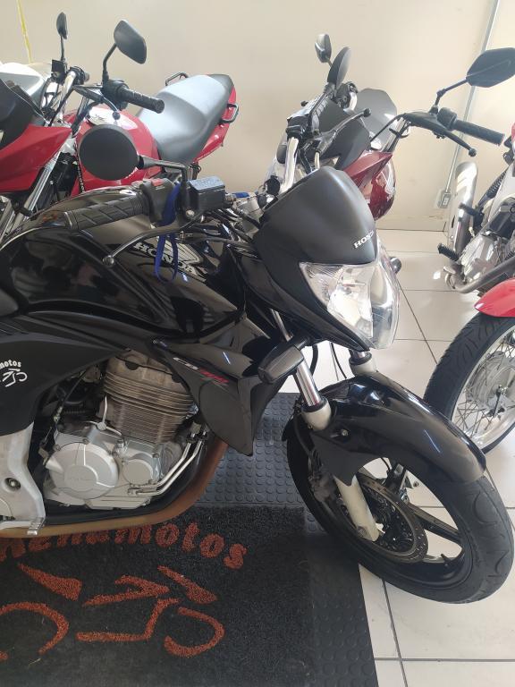 HONDA CB 300 R FLEX, Foto 8