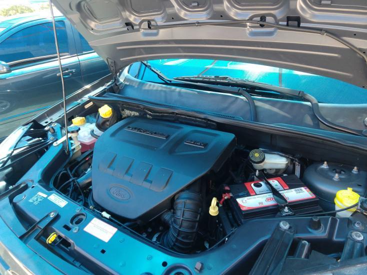 FORD Ecosport 2.0 16V 4P XLT FLEX AUTOMÁTICO, Foto 5
