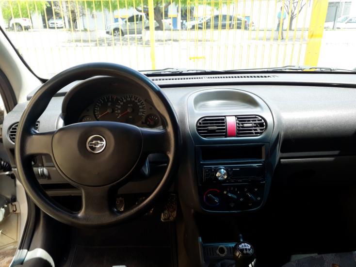CHEVROLET Corsa Hatch 1.0 JOY 4P FLEX, Foto 9