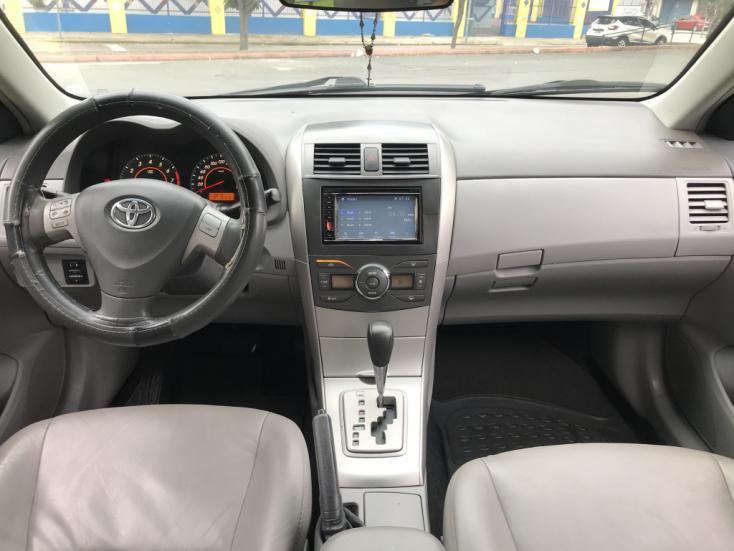 TOYOTA Corolla 1.8 16V 4P GLI AUTOMÁTICO, Foto 5