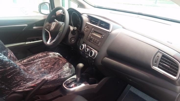 HONDA Fit 1.5 16V 4P LX FLEX AUTOMÁTICO, Foto 4