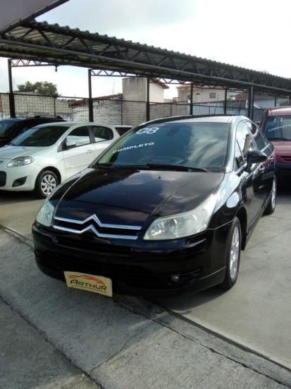 CITROEN C4 Sedan 2.0 16V 4P EXCLUSIVE PALLAS, Foto 2